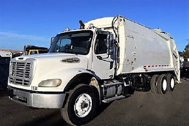 We are a BC -owned and operated private waste management firm giving great customer service.
